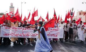 Camps de Tindouf : 114 Sahraouis fuient l'enfer de Tindouf