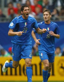 FIFA : la jurisprudence Materazzi ?