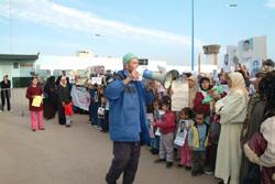 Salafistes : Tension à la prison de Kénitra
