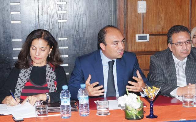 Projet de loi de Finances 2013 : Une menace pour la compétitivité de l entreprise selon l alliance des indépendants