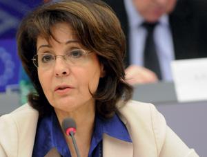 La commissaire européenne à la pêche se félicite de ses entretiens exploratoires à Rabat