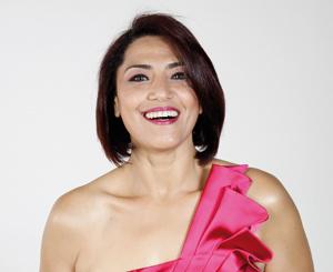 Maria Naciri : «J'ai enfin rencontré l'homme de ma vie»