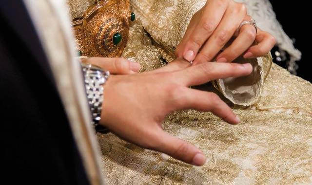 Le mariage ne fait plus rêver les marocains