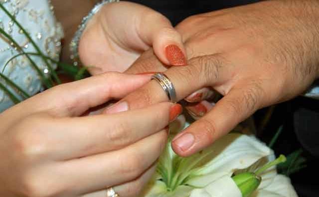 Droits de la femme : 41.098 actes de mariage de mineures en 2010