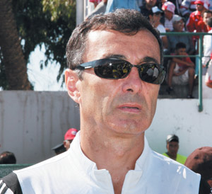 GNFE1 : Markov Plamen ne quittera pas le Wydad