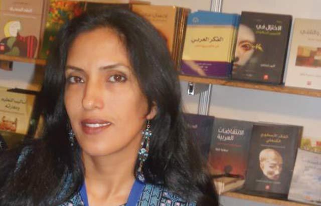 Salon international de l édition et du livre : Marmar El Kassem «exporte» l'identité palestinienne