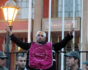 Mouvements sociaux au Maroc : Exception ou confusion ?