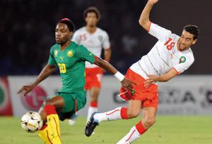 L'Espagne en tête du classement de la FIFA : Le Maroc conserve sa 61ème place