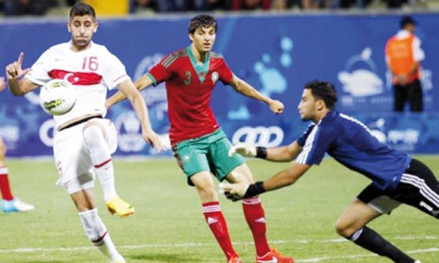 Jeux de la Francophonie : Le Maroc joue son avenir contre le Burkina Faso