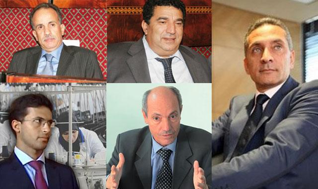 Benkirane II : Ministres pour la première fois