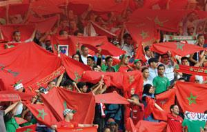 Éliminatoires de la CAN 2012 : Maroc-Algérie 4-0 : Bravo les Lions