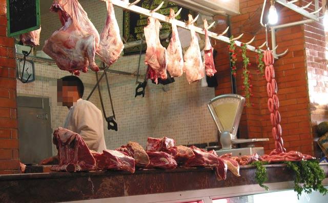 Filière des viandes rouges : 1Kg sur 2 provient de l abattage non contrôlé