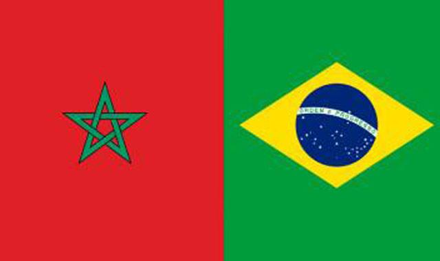 Le Maroc renforce ses liens avec le Brésil
