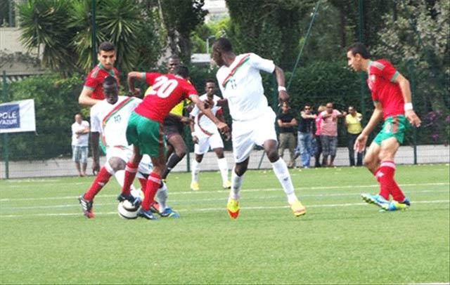 Jeux de la Francophonie : la sélection marocaine atteint les demi-finales