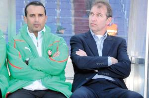 Maroc-Côte d'Ivoire en amical : 2-0, 2ème test réussi pour les Lionceaux