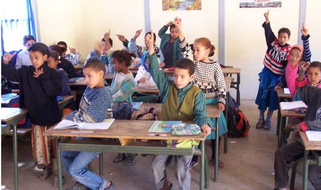 Les écoles marocaines célèbrent la langue arabe