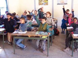 Laâyoune : L'académie de l'éducation dresse le bilan du programme d'urgence