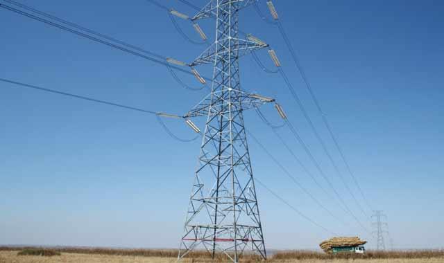 Maroc: une facture énergétique moins salée à fin septembre 2013