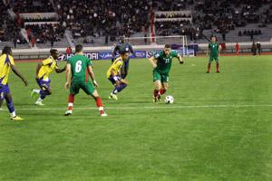 Cameroun-Maroc, le match choc