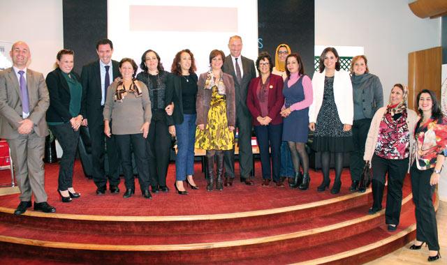 Entrepreneuriat au féminin soutenu par les Pays-Bas