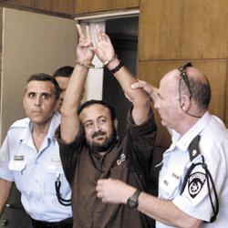 Tortures dans les prisons israéliennes