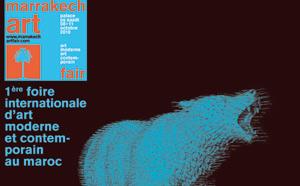 Marrakech Art Fair : pour un Maroc au coeur de l'art contemporain international