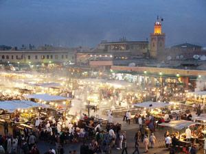 Marrakech : Remise de diplômes à la 2e promotion de l'ENCG
