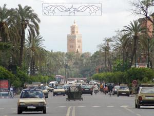 Marrakech : Ouverture du 1er Forum sur l'information universitaire