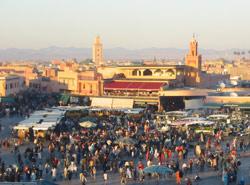 Tourisme : Marrakech abritera le Montreux Jazz