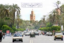 Tourisme : Hôtellerie : de Nouvelles étoiles à Marrakech