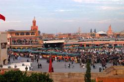Marrakech : un réseau porno démantelé