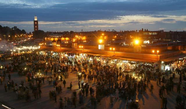 Le Maroc a une bonne image chez les Français
