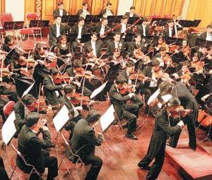 Marrakech s'essaie à la grande musique