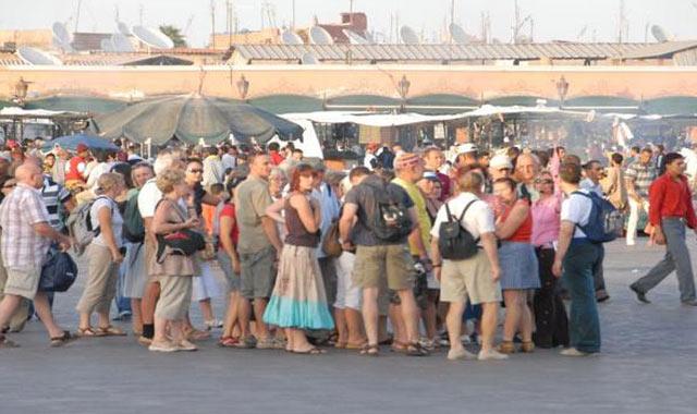 Tourisme: Marrakech toujours aussi attractive