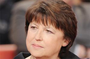 France : Quand Martine Aubry sera candidate…