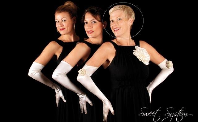Martineke Kooistra : «Nous proposons un show jubilatoire»
