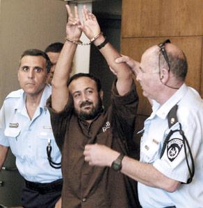 Proche-Orient : Barghouthi met en garde contre un coup de force du Hamas