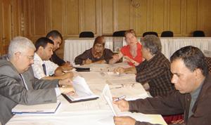 Oujda : mise en place d'un cadre de coopération internationale