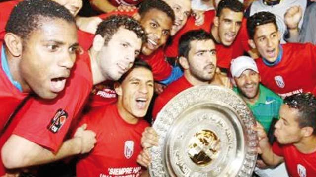 Tour préliminaire de la Ligue des  Champions-2013: Un tirage au  sort clément pour le MAT et le FUS