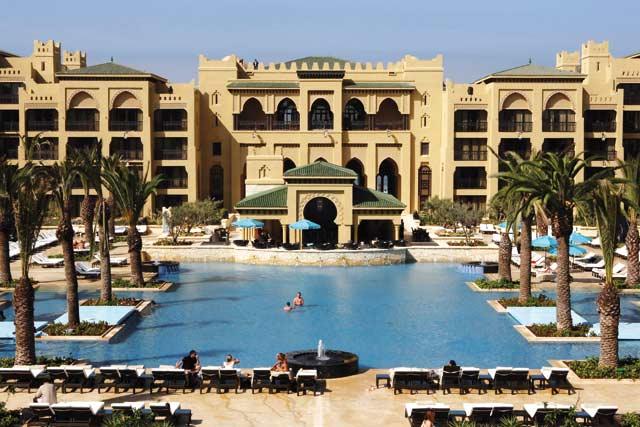 Renovotel contribue au financement des investissements de rénovation hôtelière à hauteur de 35 à 45%