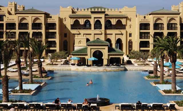 Tourisme : Le Maroc attractif, mais…