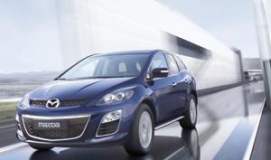 Mazda CX-7 : Du style et du diesel