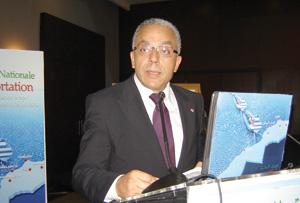 Abdellatif Maâzouz : «Je suis très confiant même si les chiffres ne sont pas très favorables»