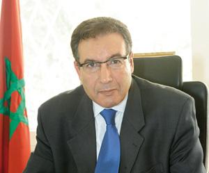 Mohamed Mbarki : «L'Oriental connaît un développement impressionnant»