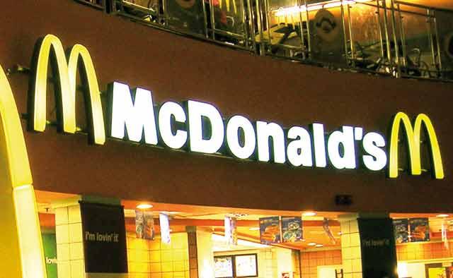 McDonald's  Maroc  confirme ses  engagements qualité