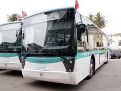 Transports : Casablanca : M'dina Bus s'offre Rahabus