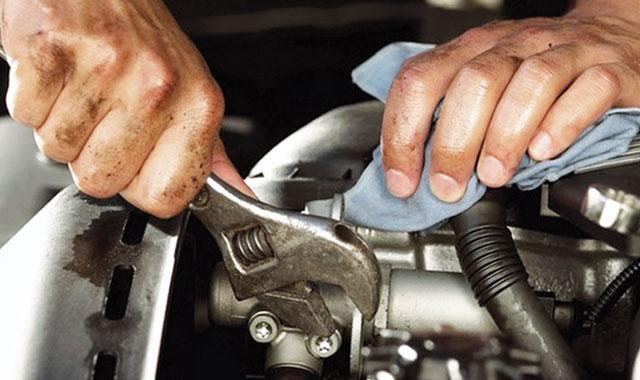 Mécanique automobile : Mettez les mains dans le cambouis