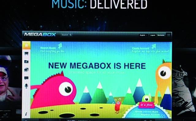 Kim Dotcom annonce l arrivée de Megabox cette année