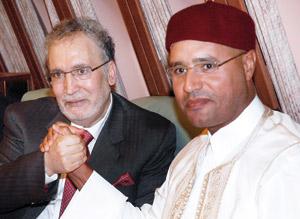 Libye : affaire Lockerbie, l'écosse déclare n'avoir pas eu de contacts avec BP