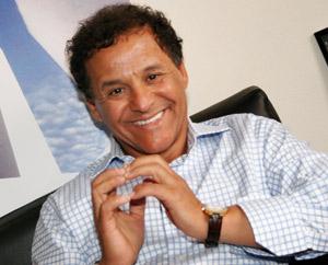 Mehdi Qotbi : «Le talent est aussi le produit de l'obstination»